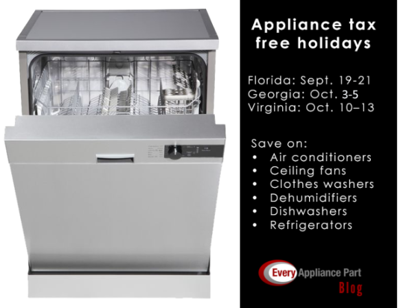 appliancetaxfreeholiday2014