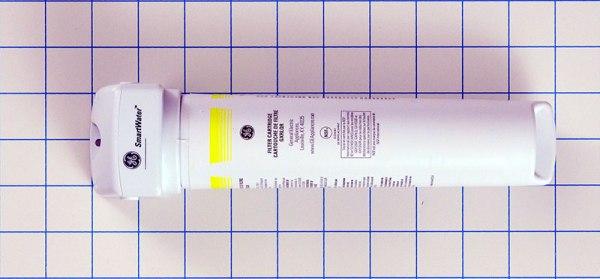 GE SmartWater exterior refrigerator/icemaker Inline Filter System (GXRLQ)
