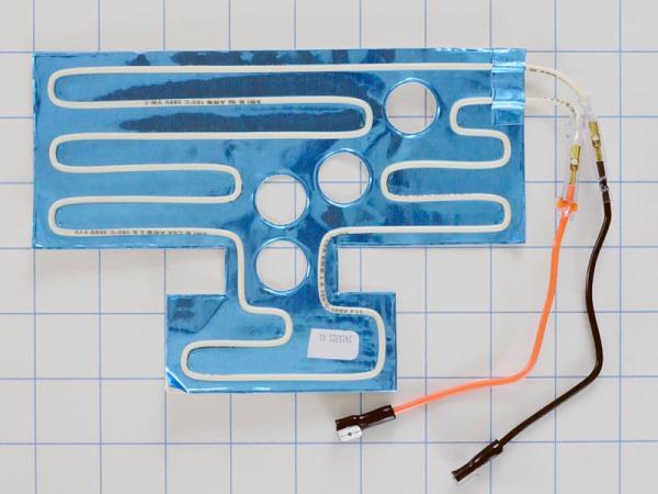 refrigerator kit. garage refrigerator heater kit i