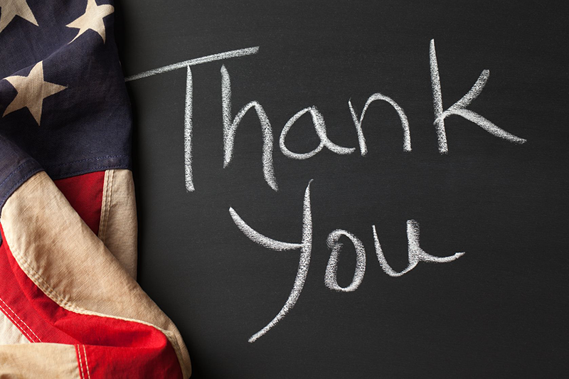 Veterans eat free on Veterans Day 2014 at these restaurants | Every Appliance Part Blog