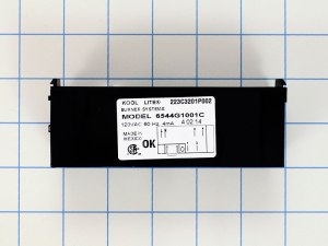 General Electric Spark Modul. Part number WB13K25