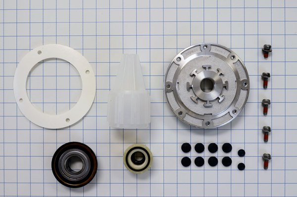 Tub Seal and Bearing Kit w10116791