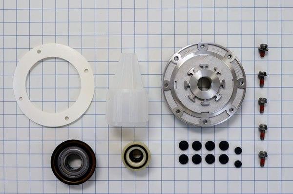 Tub Seal and Bearing Kit w10116791