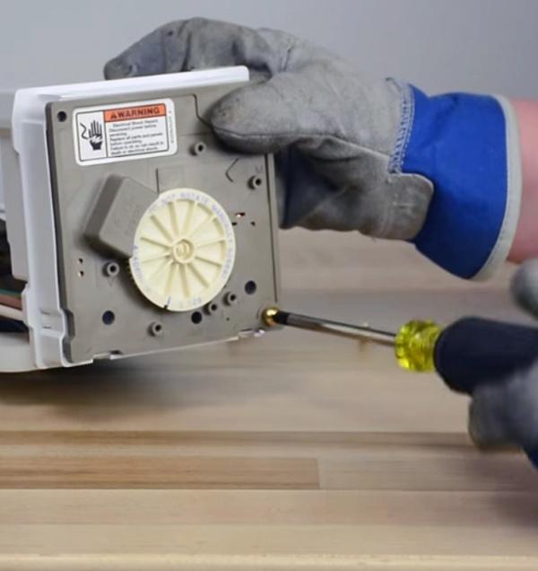 icemaker motor