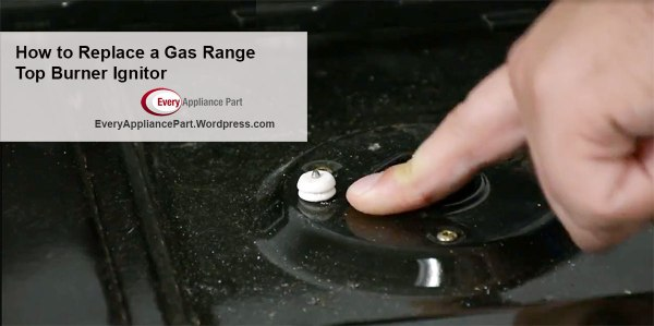 Gas-Range-Top-Burner-Ignitor