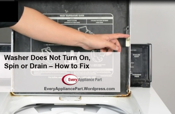 Washer-Does-Not-Turn-On,-Spin-or-Drain-–-How-to-Fix