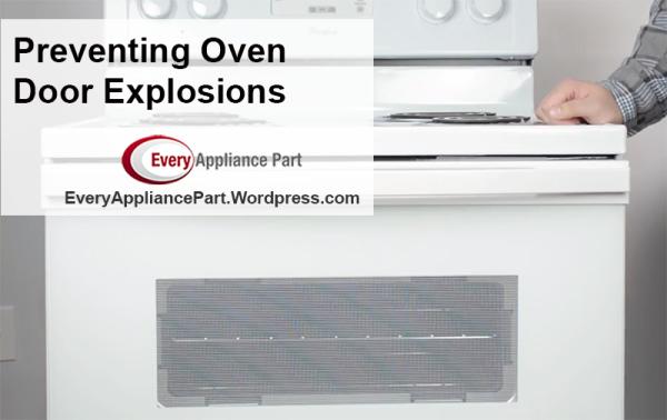 preventing-oven-door-explosions