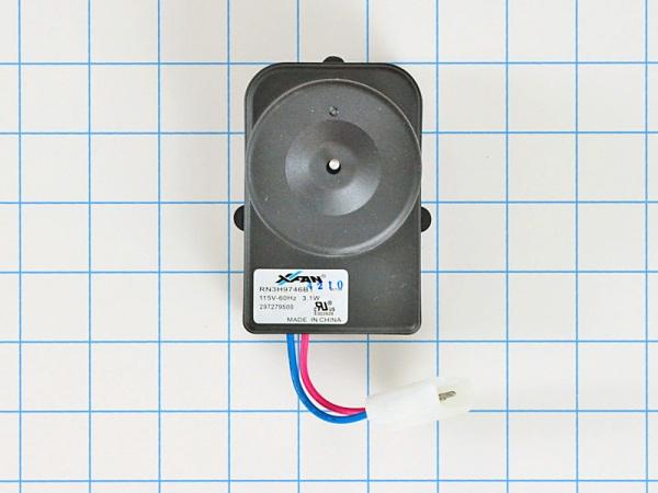 Electrolux Refrigerator Condensor Fan Motor Part Number 297279500