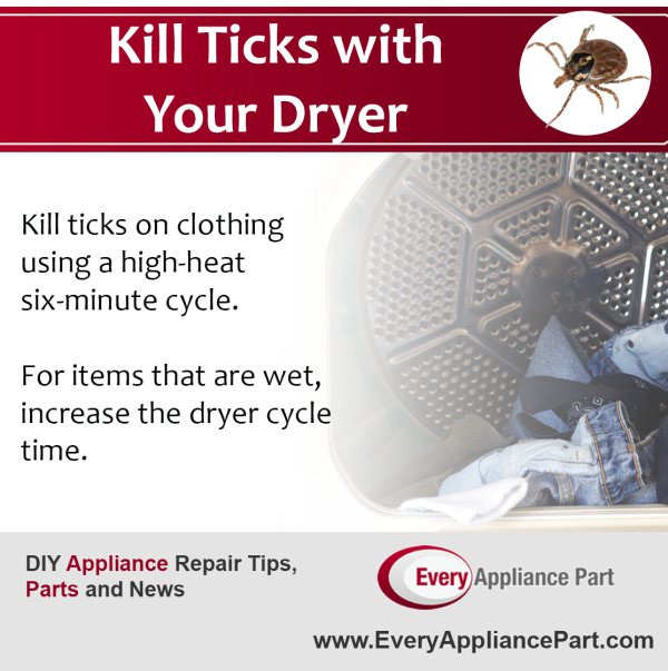 Kill-ticks-in-your-dryer