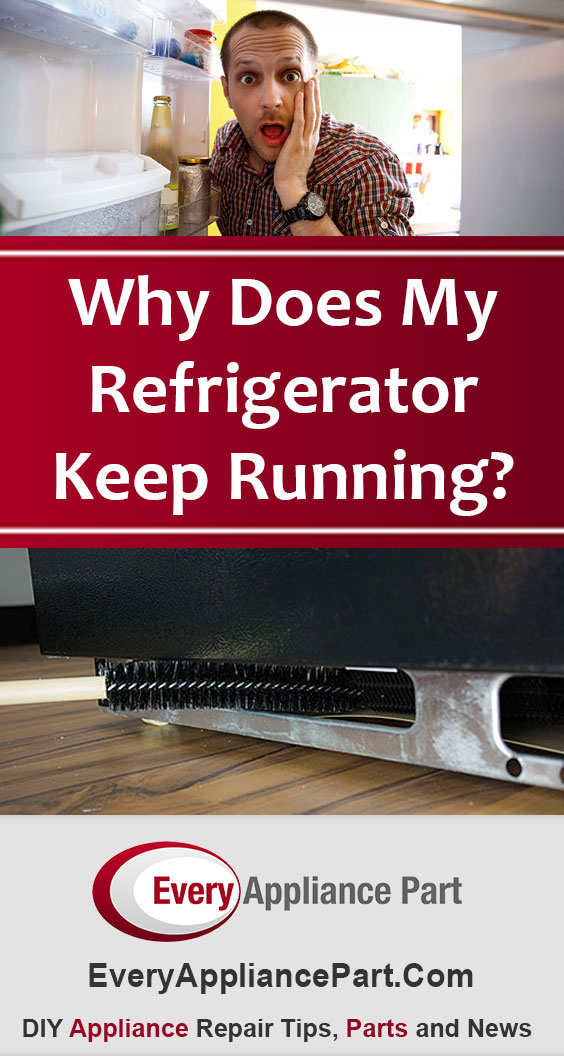 Why-Does-My-Refrigerator-Keep-Running