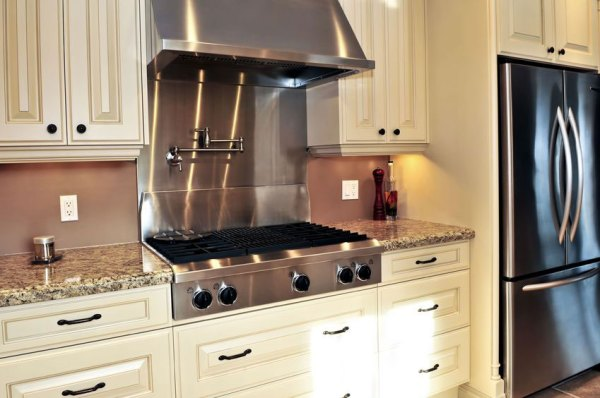 All About Range Vent Hoods