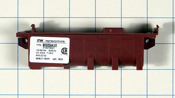 Electrolux Spark Module Part Number: 318079001