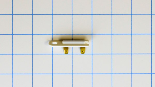 Thermal Fuse WP3392519 BY Whirlpool